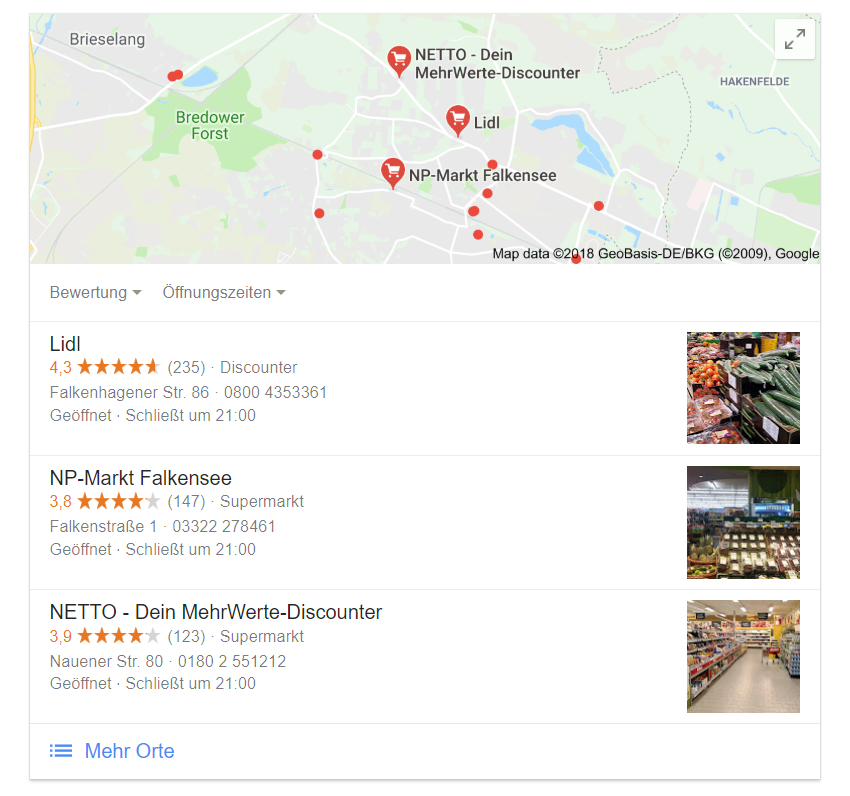 Supermarktkarte_Falkensee_Google